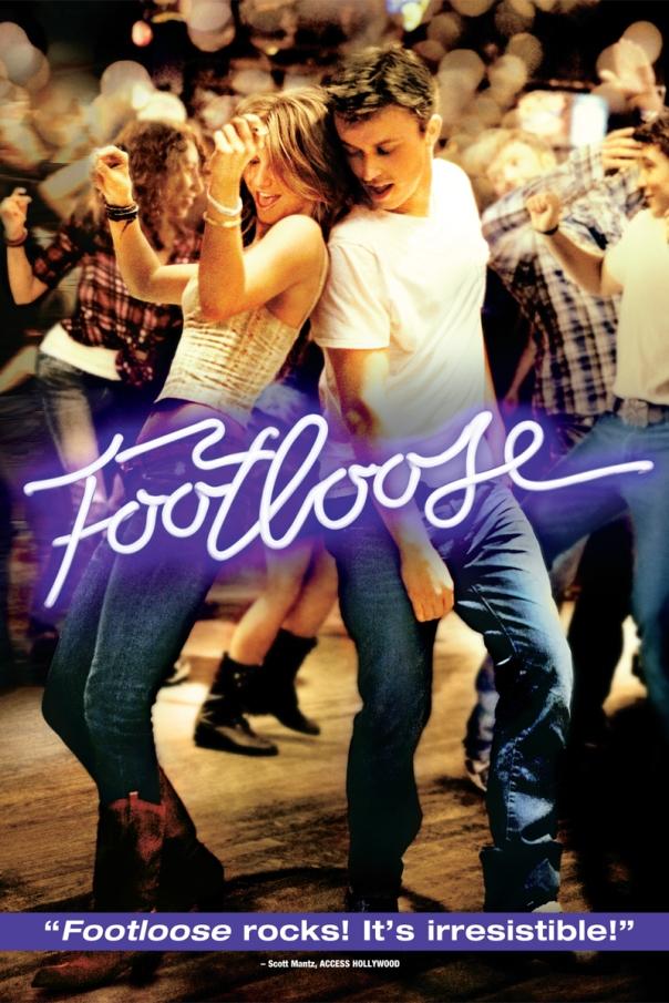 Resultado de imagem para footloose filme 2011