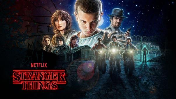 Resultado de imagem para stranger things primeira temporada critica