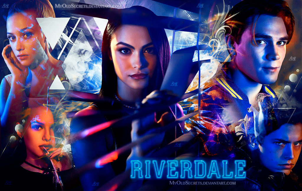 Riverdale Wallpaper Laptop