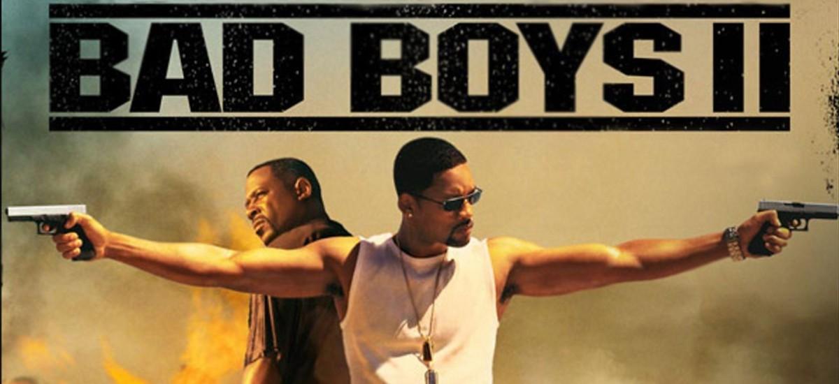Bad Boys II – Critica